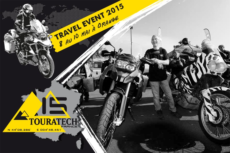 Touratech Travel Event France 2015 Te-fra10