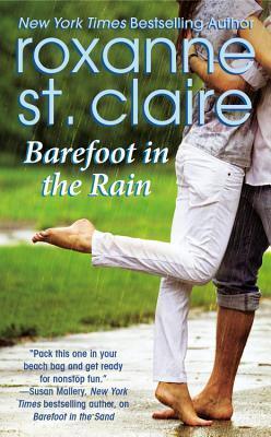 Barefoot Bay - Tome 2 : Pieds nus sous la pluie de Roxanne St Claire Barefo10