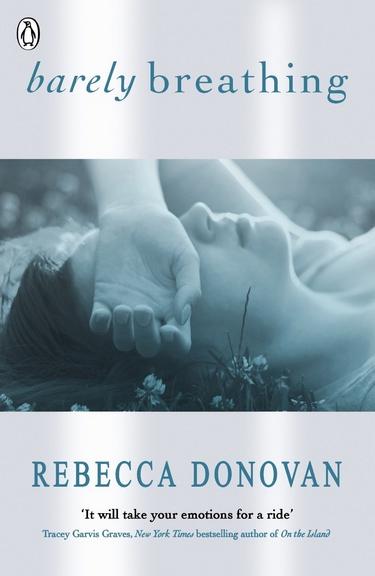 Ma raison de vivre - Tome 2 : Ma raison d'espérer de Rebecca Donovan Barely10