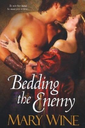 La saga McJames - Tome 3 : Dans le lit d'un ennemi de Mary Wine Beddin10