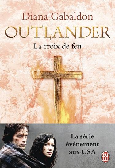 Le Chardon et le Tartan - Tome 5 : La Croix de Feu de Diana Gabaldon Croix_10