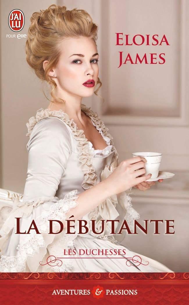les duchesses - Les Duchesses - Tome 1 : La débutante d'Eloisa James Fb_img10