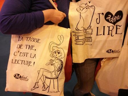 Salon du Livre de Paris - édition 2015  Img_2012