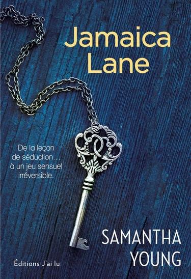 Dublin Street - Tome 3 : Jamaica Lane de Samantha Young Jamaic10