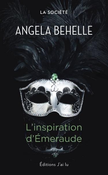 La Société - Tome 5 : L'inspiration d'Émeraude de Angela Behelle L_insp10