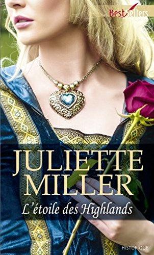 Le Clan MacKenzie - Tome 2 : L'étoile des Highlands de Juliette Miller L_ytoi10