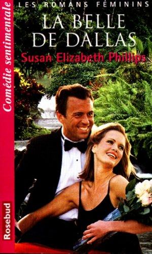 La belle de Dallas de Susan Elizabeth Phillips La_bel10