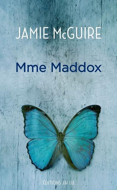 Beautiful - Tome 1.5 : Mme Maddox de Jamie McGuire Mme-ma10