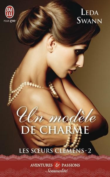 Les soeurs Clemens - Tome 2 : Un modèle de charme de Leda Swann Modele10