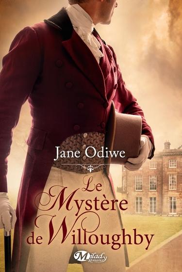 Le Mystère de Willoughby de Jane Odiwe Mystyr10