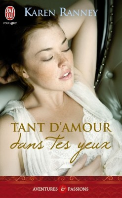 Highlanders - Tome 5 : Tant d'amour dans tes yeux de Karen Ranney Tant_d10