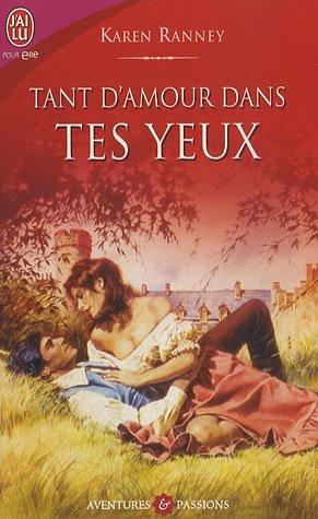 Highlanders - Tome 5 : Tant d'amour dans tes yeux de Karen Ranney Tant_d11