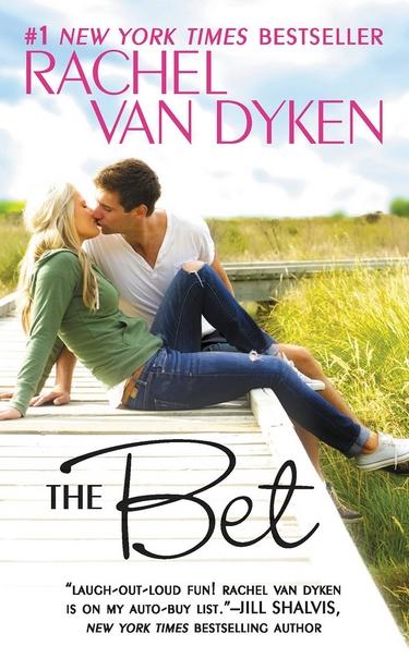 Games of Love - Tome 1 : L'enjeu de Rachel Van Dyken The_be11