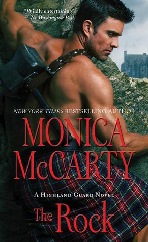 Les Chevaliers des Highlands - Tome 11 : Le Roc de Monica McCarty The_ro10