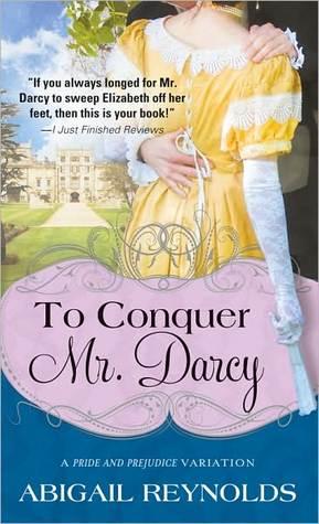 La Conquête de Mr Darcy d'Abigail Reynolds To_con10