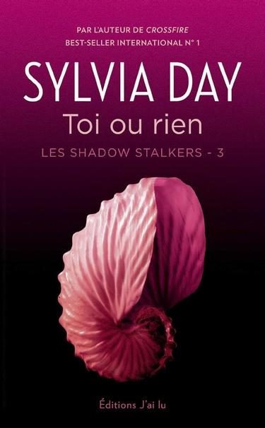 Les Shadow Stalkers - Tome 3 : Toi ou rien de Sylvia Day Toi_ou10