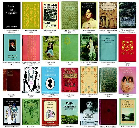 [Book tag] Le livre dont vous avez le plus d'exemplaires Pride_10