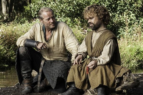 Unbowed, Unbent, Unbroken (Game of thrones saison 5 episode 6) Unbow_12