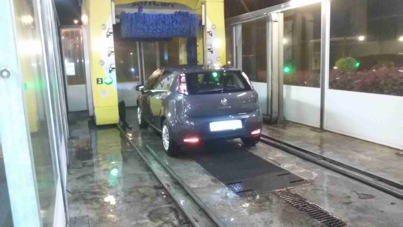 Fiat punto easypower Young  - Pagina 2 20150410