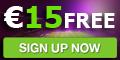 Lightbet Casino €15 Free Money €1500 welcome bonus  Lightb10