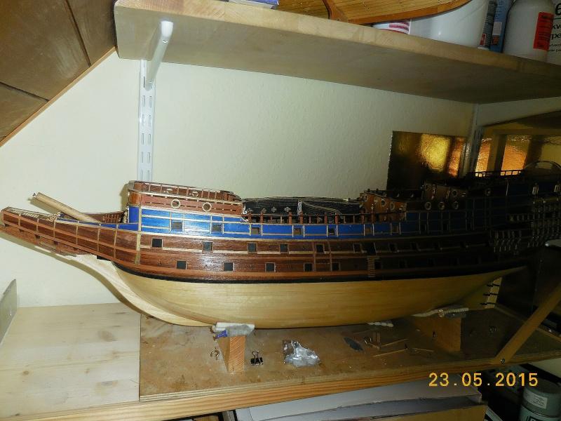 Hubert's Sovereign of the Seas Dscn0510