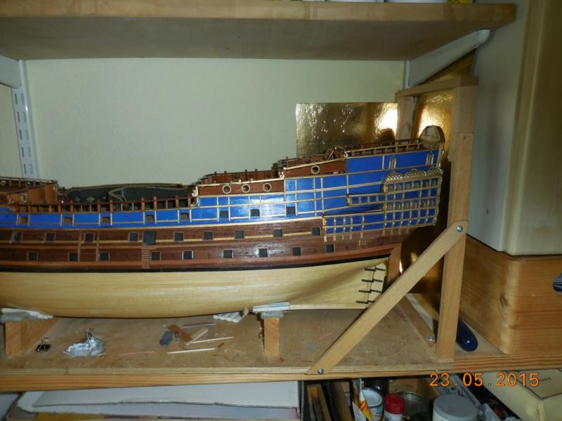 Hubert's Sovereign of the Seas Dscn0511
