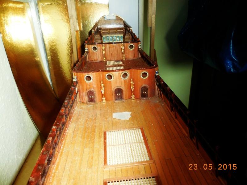Hubert's Sovereign of the Seas Dscn0512