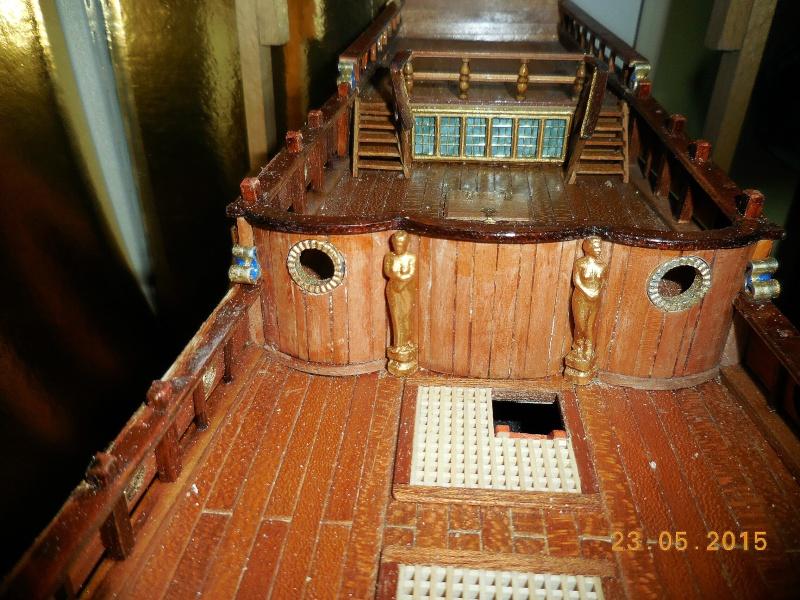 Hubert's Sovereign of the Seas Dscn0513