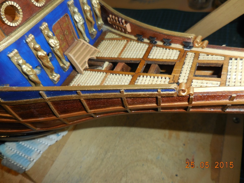 Hubert's Sovereign of the Seas Dscn0535