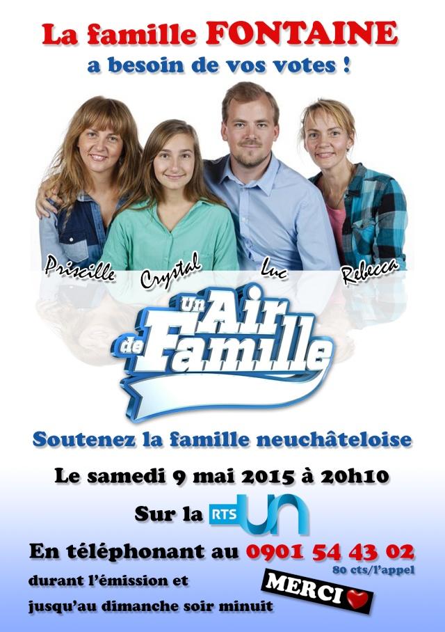 [Émission TV] Un Air de Famille (sur la RTS en Suisse) A4_dyf12