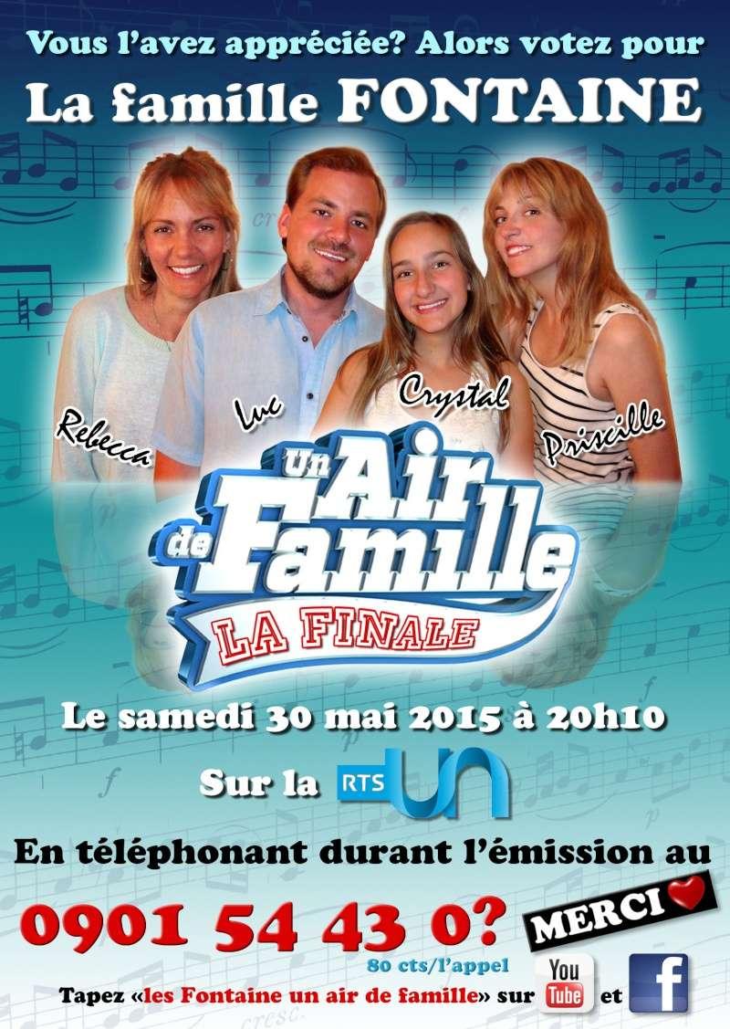 [Émission TV] Un Air de Famille (sur la RTS en Suisse) Votez_10