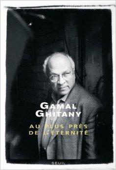 Gamal Ghitany [Egypte] 41j7a810