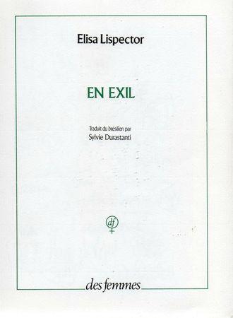 Elisa Lispector [Brésil] Url13