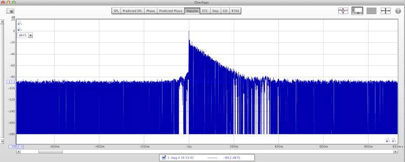 L'impianto audio/video di giordy60 - Pagina 39 Scherm15