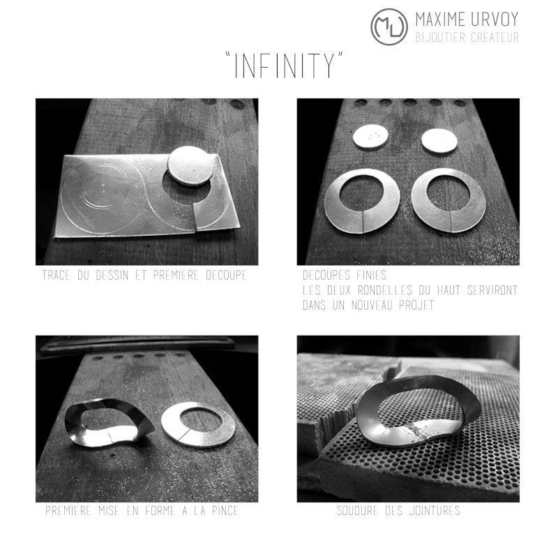 "Bo argent ""infinity"" et petit step by step Bo_inf10"