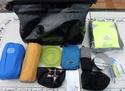 Liste du matériel en cyclo-camping (synthèses après expérimentations) Sam_3826