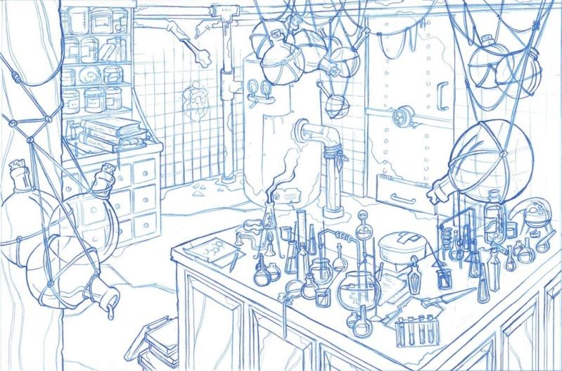 [help] Diorama scientifique pour pullip Mad_sc10