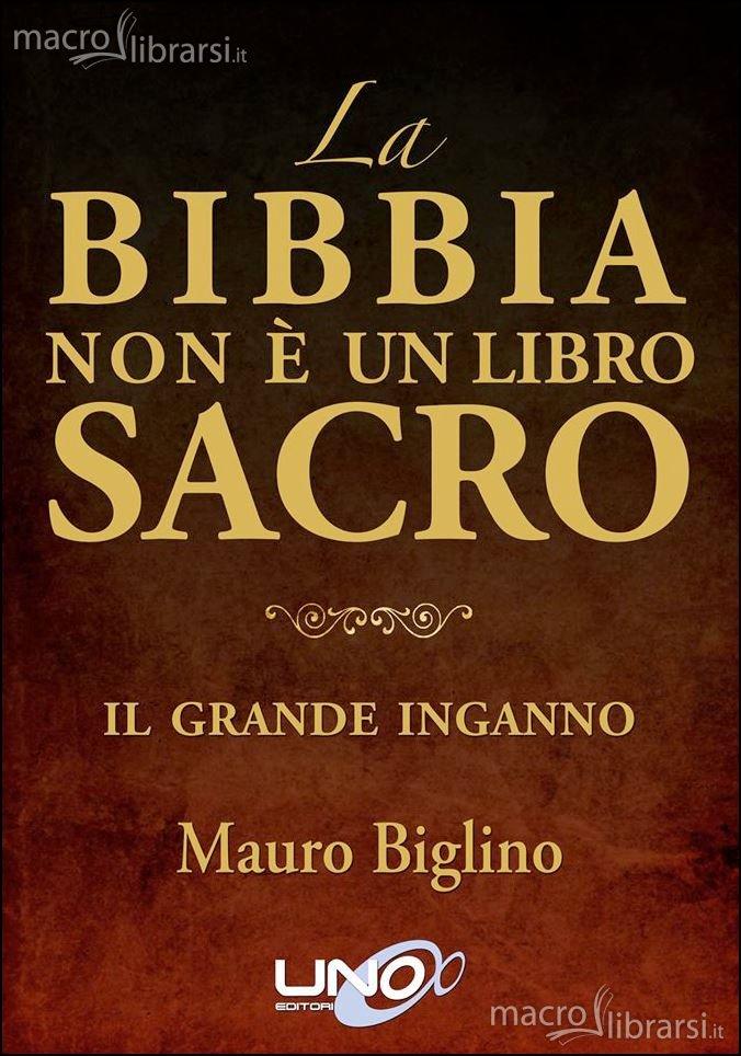 Appuntamento con Mauro Biglino 0410