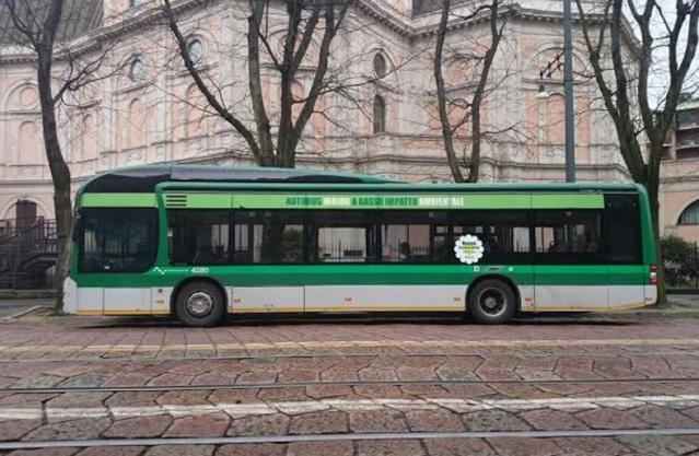 Trasporto Pubblico più Sicuro Autobu10