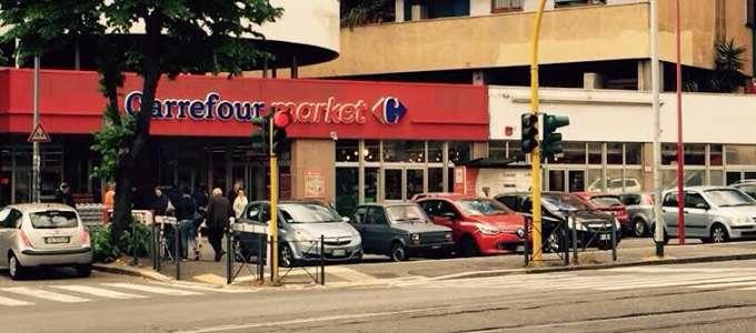 Carrefour apre 24 ore su 24 Carref11