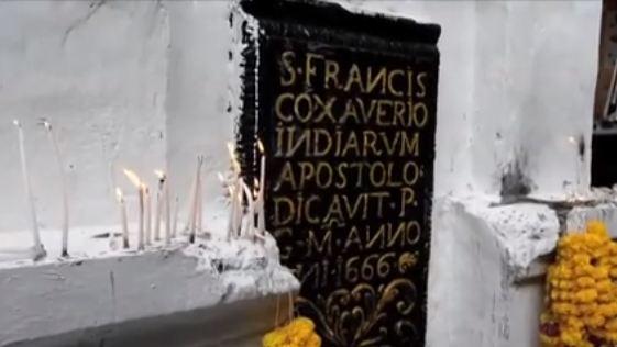 Ritrovata la tomba di Gesù: era sposato e con un figlio? Incisi10