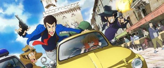 Lupin III torna in TV N-lupi10