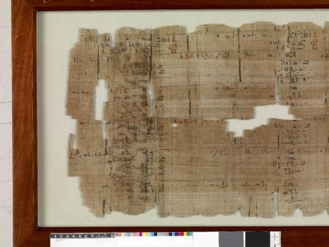 Storia e curiosità su Pi greco Papiro10