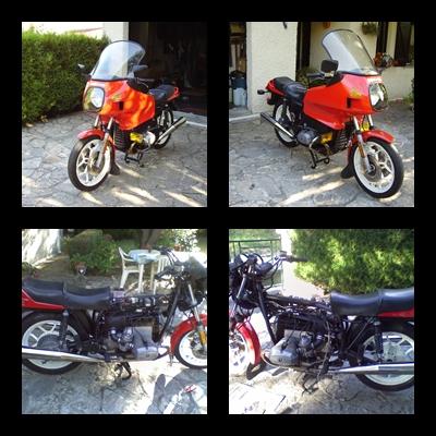 Remise à niveau R65LS Moto_r10