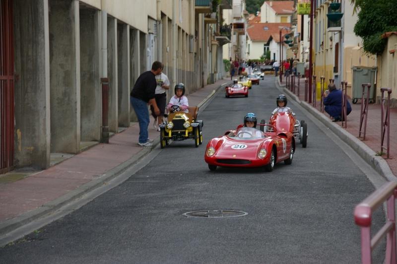 1er Grand Prix pour enfants de la ville d'Amélie-les-Bains ! 11082310