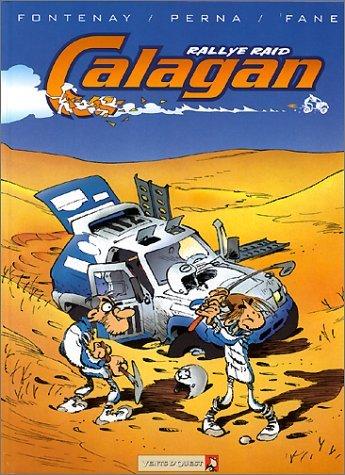 livres 1 *les bandes dessinée* - Page 2 Rallye10