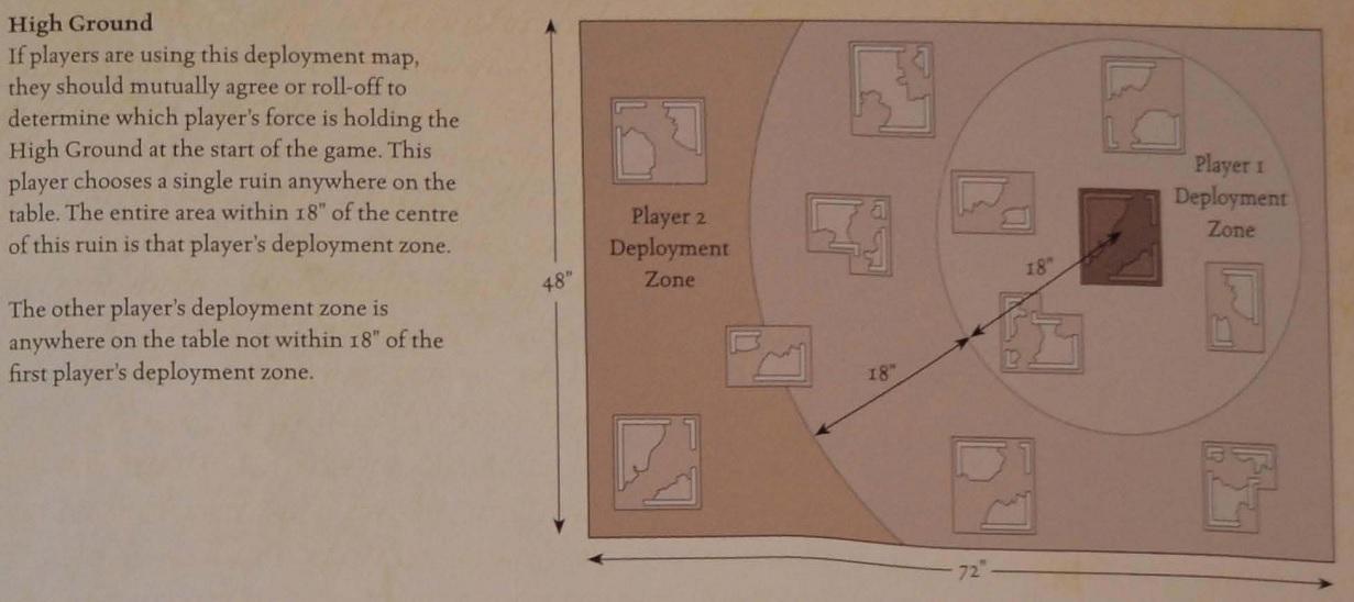 Optional Deployment Zone Maps Cf110
