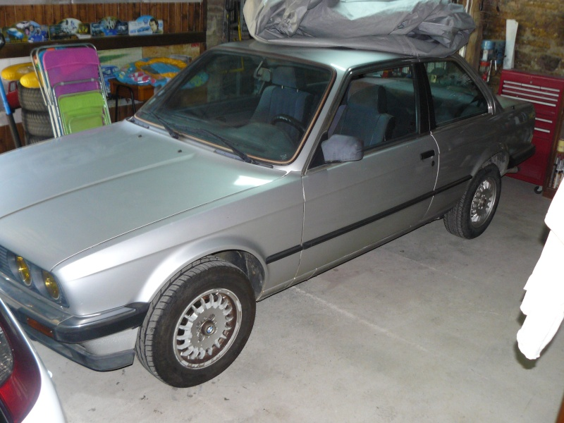 [Simca.rallye2] E30 : 325i coupé Mtech2 - Page 3 P1150410