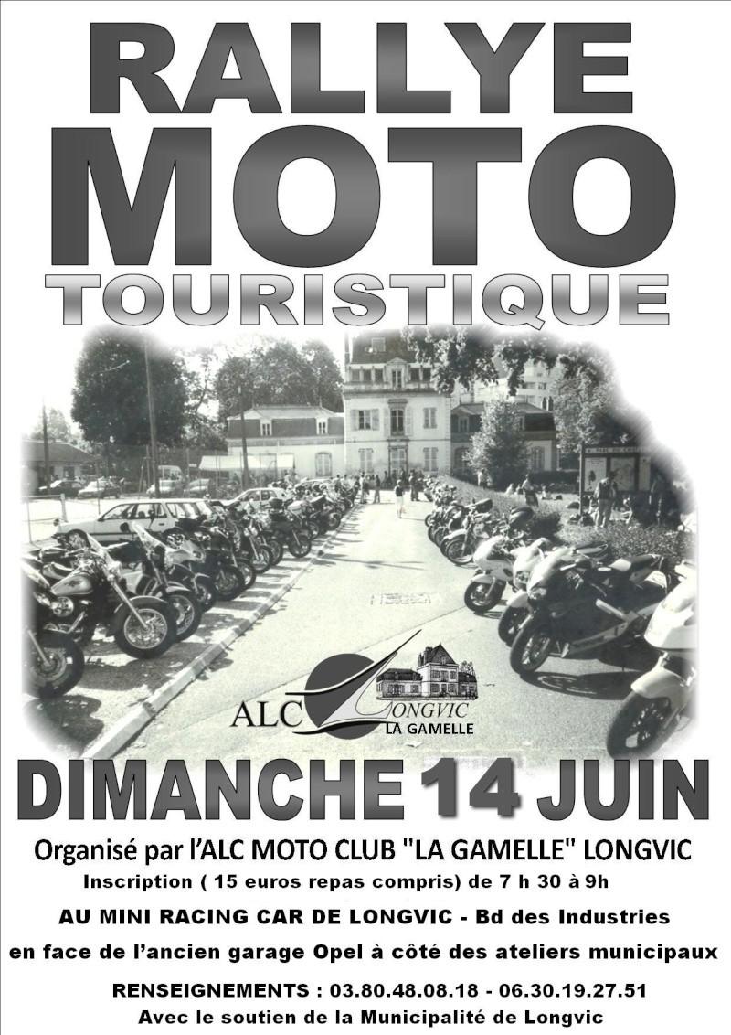Rallye Moto-Longvic [21] Rallye10