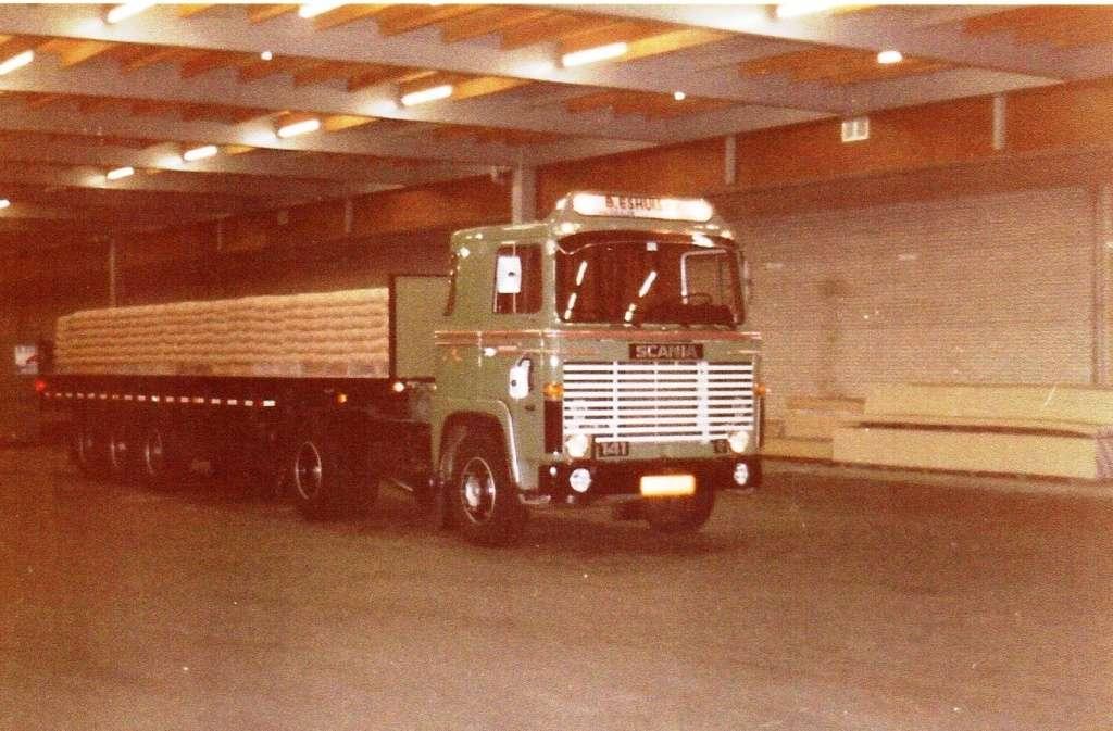 Scania LB 111 et 141. 10828010
